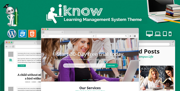 preview-iknow-education-theme