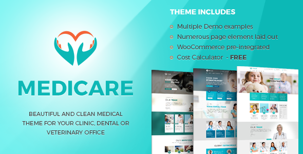 Medicare - medical templates