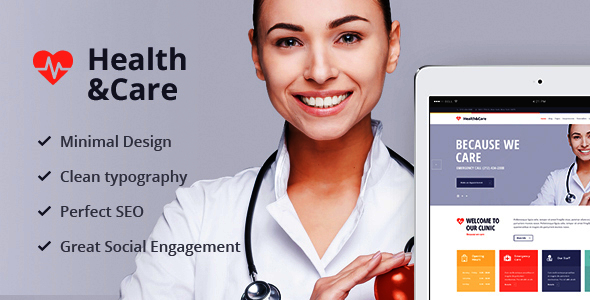 health & care - medical templates