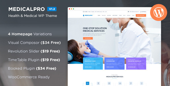 medicalpro - medical templates
